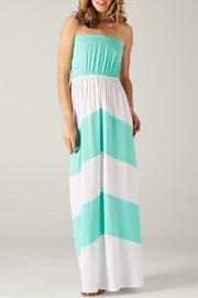 Dress Fashion on Color Block Dresses   Fashionjunkee Com