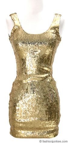 Sexy Sleeveless Mini Dress - Holiday Cocktail Dresses
