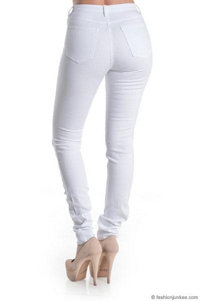 white-destroyed-skinny-jeans
