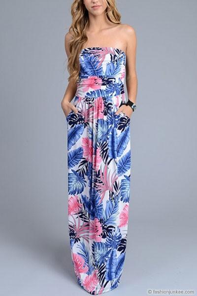 Free ship 2019 Spring fall slim light long dress women's