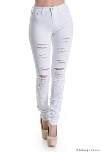 Women's Denim Jeans   Fashion Junkee