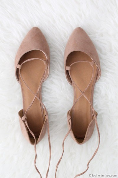Image result for nude flats