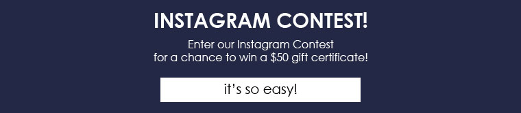 INSTAGRAM CONTEST: Enter Fashion Junkee's Instagram Contest to Win $50!